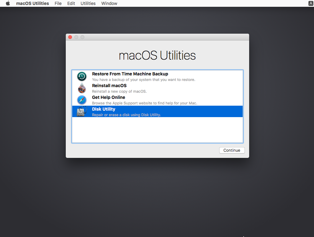 How to uninstall Antivirus for Mac if the standard  uninstaller doesn't work