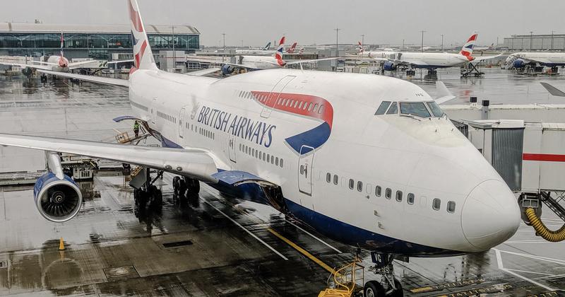 บันทึกรายละเอียดบัตรเครดิตลูกค้าข้อมูลต้นฉบับตั้งแต่ปี 2015 หลุด สายการบิน British Ariways ถูกปรับเป็นเงินกว่า 20 ล้านปอนด์