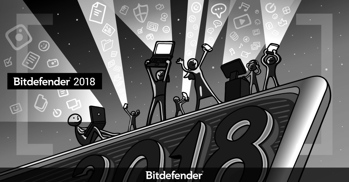 Bitdefender announces new security line for cross-platform product line