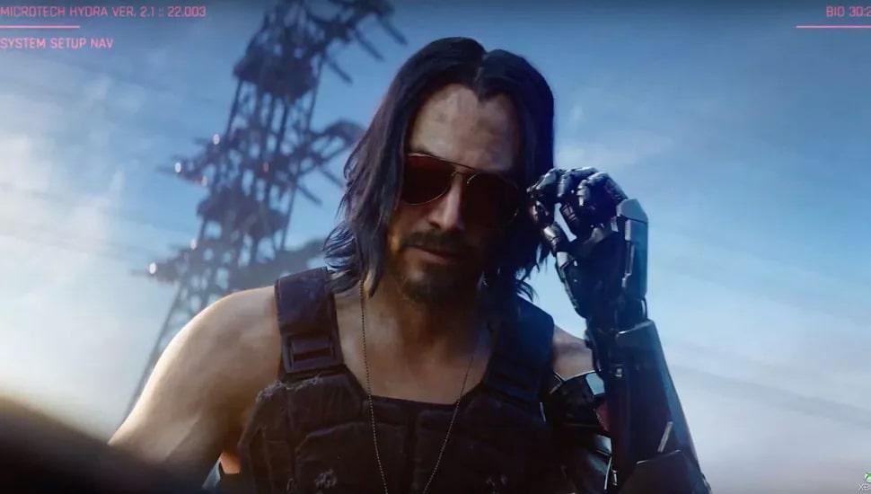 Cyberpunk 2077 เตือนอาจมีสิ่งแปลกปลอมที่เป็นอันตรายควบคุมเครื่องพีซีของเกมเมอร์ได้