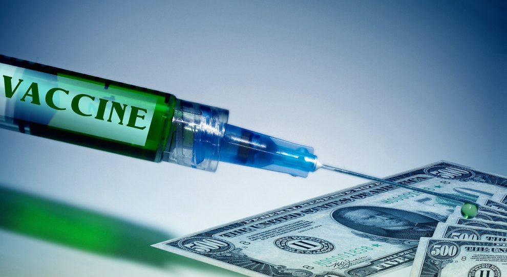 ระวัง !!! มิจฉาชีพใช้การสำรวจความต้องการฉีดวัคซีนโควิด-19 เพื่อขโมยข้อมูลส่วนตัว และหลอกเงิน