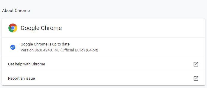 อัปเดตเบราว์เซอร์ Chrome ของคุณตอนนี้! Google แจ้งพบข้อบกพร่องที่เป็นอันตรายอย่างรุนแรง