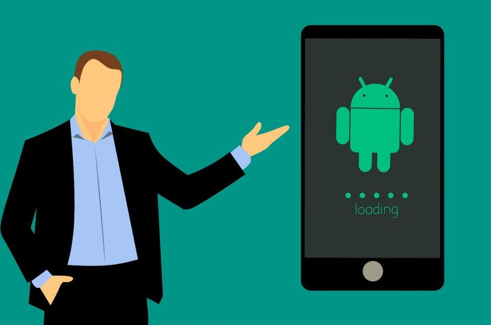 อุปกรณ์ Android ถูกโจมตี: แอปปลอมและข้อความ SMS นำไปสู่มัลแวร์ที่ได้ทำการขโมยข้อมูล !