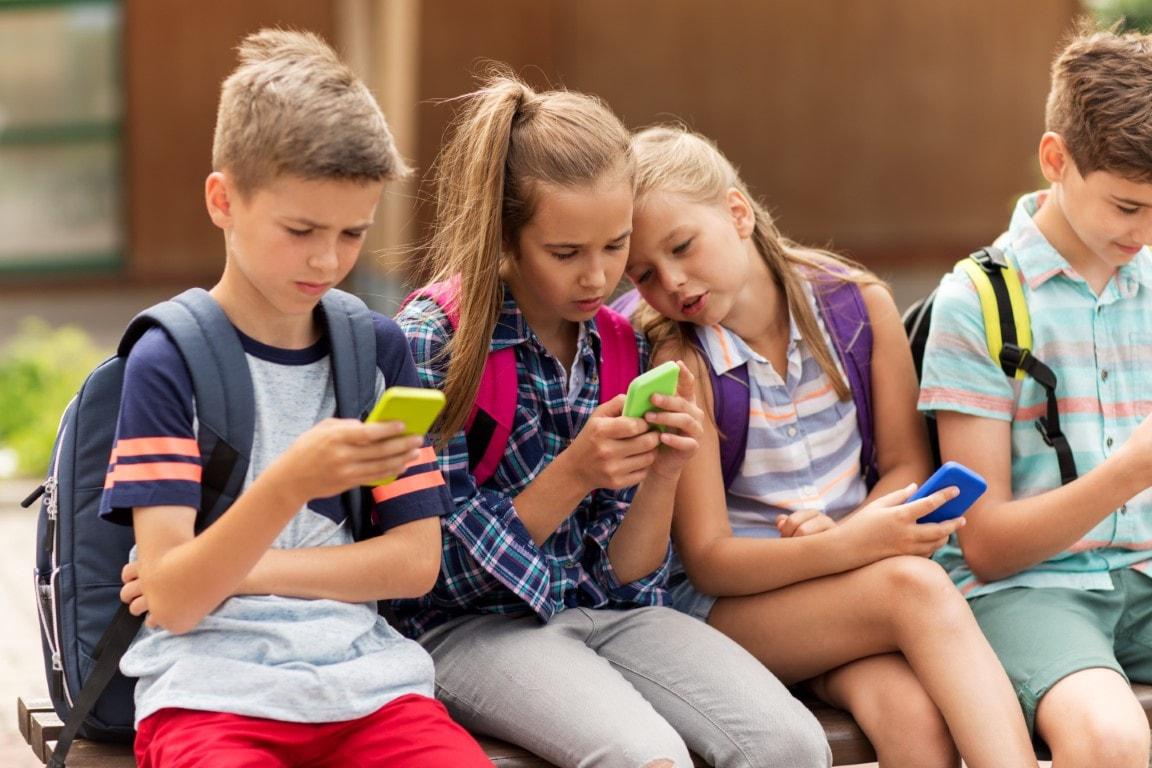 สิ่งที่ผู้ปกครองต้องทราบก่อนปล่อยให้เด็กใช้สมาร์ทโฟน