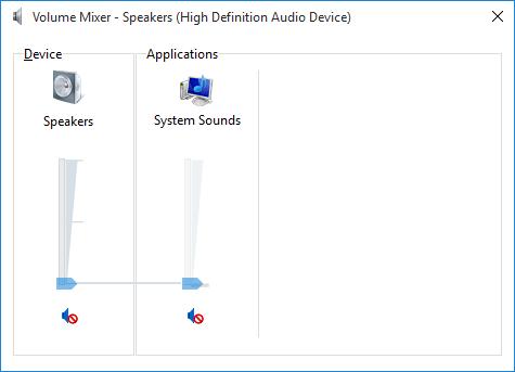 7 เคล็ดลับในการแก้ไขปัญหาเรื่องของเสียง เมื่อไม่มีเสียงใน Windows 10