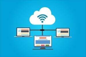 การเชื่อมต่อเครือข่ายแบบไร้สาย Wireless Networks & Hotspots