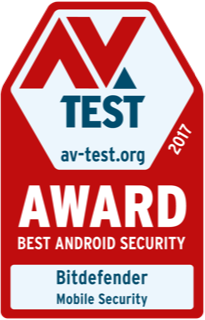 Best Android Security 2017